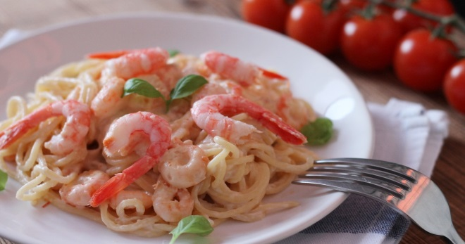 паста по-итальянски рецепт