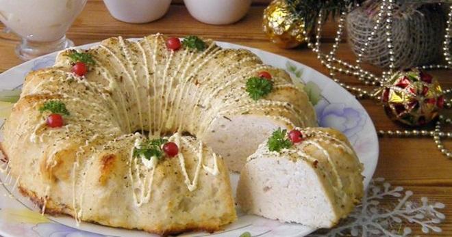 Суфле из курицы - лучшие рецепты приготовления нежнейшего блюда