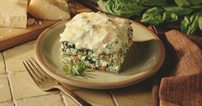 Лазанья из лаваша - самые вкусные и простые рецепты знаменитого итальянского блюда