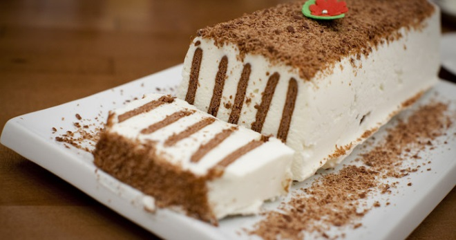 лёгкие десерты на скорую руку без выпечки