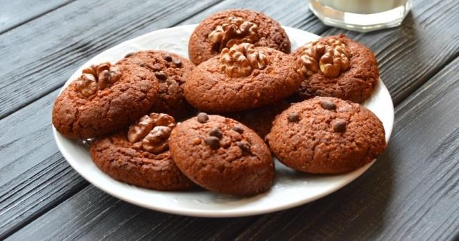 вкуснейшие печенья рецепт