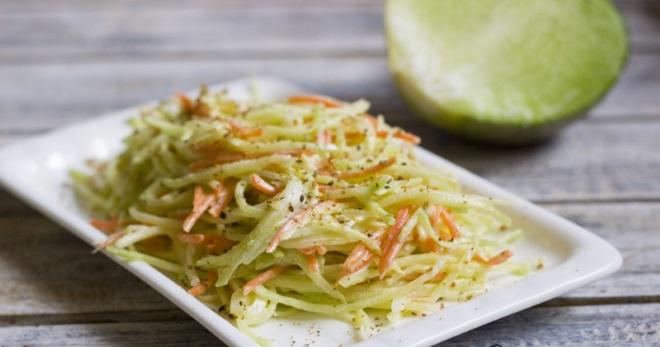 Блюда из редьки - рецепты приготовления салата, пельменей, лагмана и заготовок на зиму
