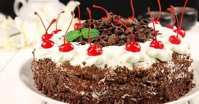 блэк десерт рецепты изготовления