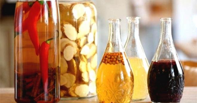 Настойки и наливки из самогона: рецепты в домашних условиях 87
