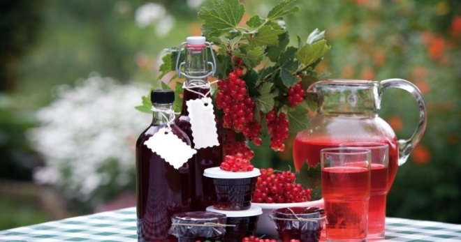 Домашнее вино на рисе и варенье