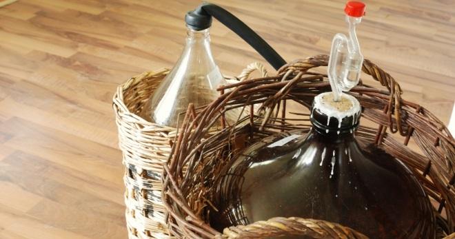 Брага из варенья - лучшие способы изготовления основы для домашних алкогольных напитков