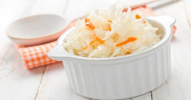 Маринованная капуста быстрого приготовления - самые вкусные рецепты любимой закуски