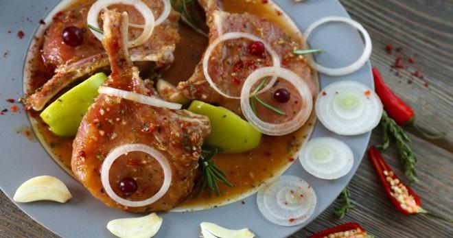 Маринад для шашлыка из баранины - лучшие рецепты для мягкого и сочного мяса