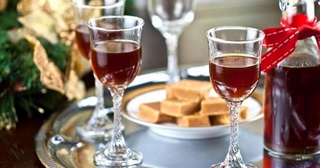 Вишневая наливка рецепт наливки из вишни