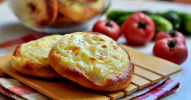 Шаньги с картошкой - вкусные уральские пирожки по интересным рецептам