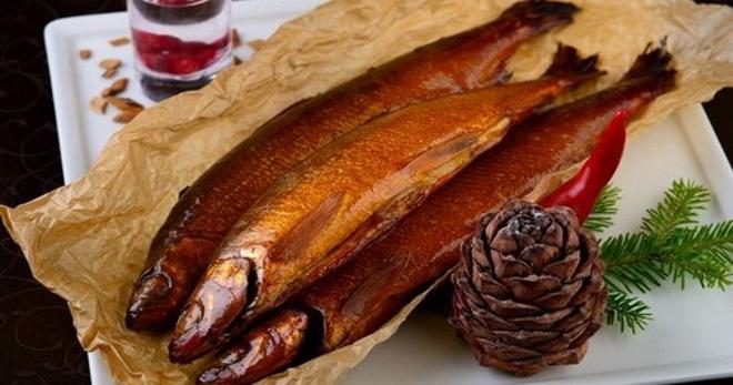 Как коптить рыбу в коптильне по понятным домашним рецептам?