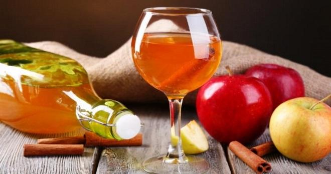 Вино из яблочного повидла