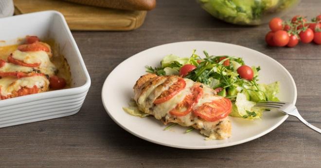 Что приготовить на ужин из простых продуктов по легким рецептам?