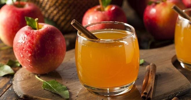 Яблочный сидр – лучшие домашние рецепты вкусного напитка