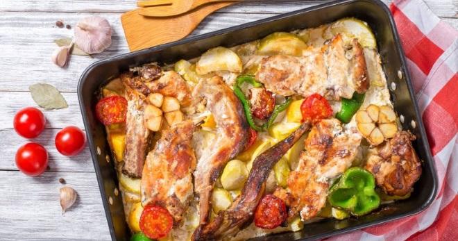 Котлеты на пару из кролика – Котлеты из кролика – 7 рецептов, как приготовить сочные котлеты в духовке, в мультиварке и на сковороде