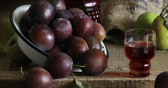 Настойка из сливы в домашних условиях – рецепт на водке и спирту
