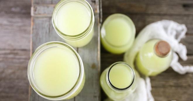 Молочная сыворотка - полезные свойства продукта и лучшие способы его применения