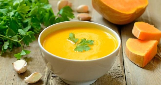 Тыквенный суп пюре - классический рецепт и оригинальные новые варианты блюда