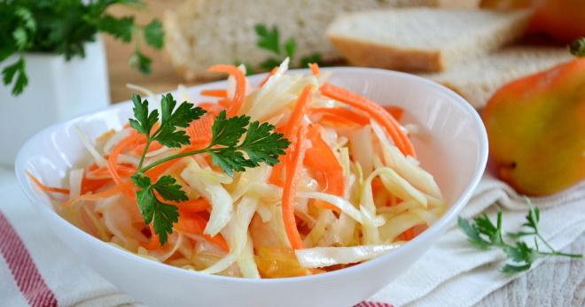 Капуста Провансаль - 10 рецептов приготовления пошагово