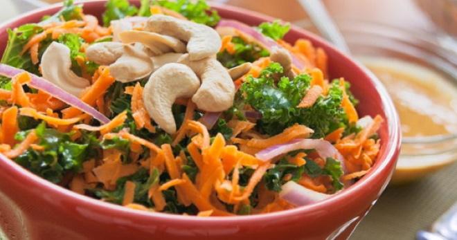 Салат «Оргазм» - восхитительно вкусное блюдо для праздника!