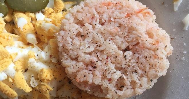 Мясо криля - лучшие идеи применения моллюсков в блюдах
