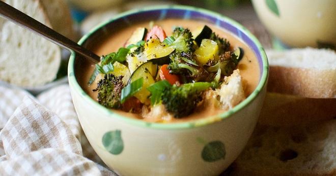 Вкусный суп - 15 лучших идей приготовления первого блюда