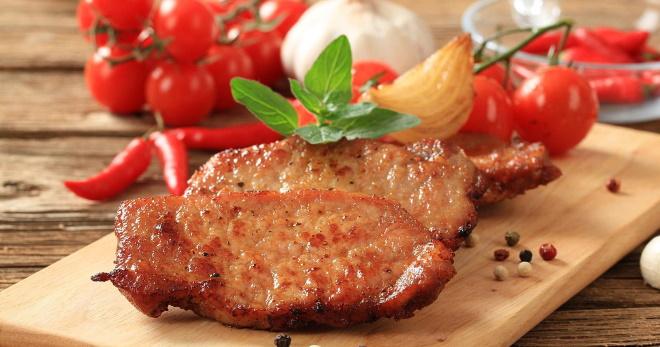 Рецепты из свинины для домашнего обеда и торжественного застолья