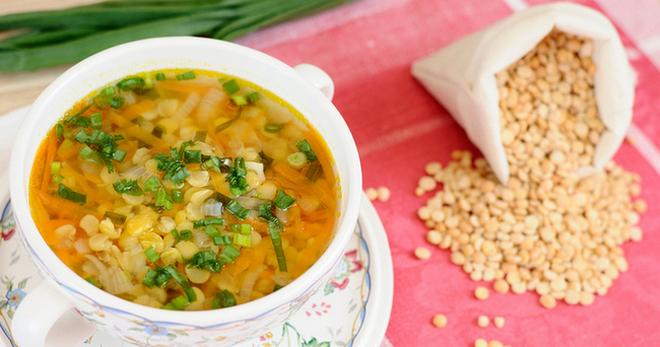 Как варить гороховый суп по новым и очень вкусным рецептам?