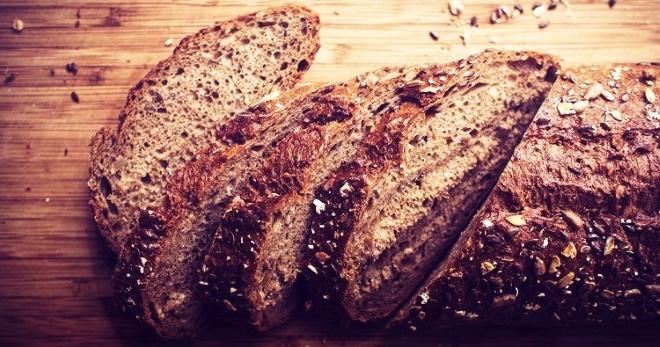 Черный хлеб - лучшие способы выпечки в домашних условиях