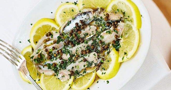 Маринованная корюшка - лучшие рецепты вкусной пряной рыбы