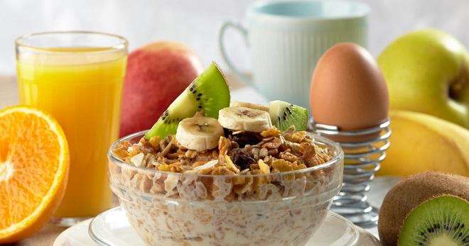 ПП завтраки для похудения - самые вкусные диетические рецепты