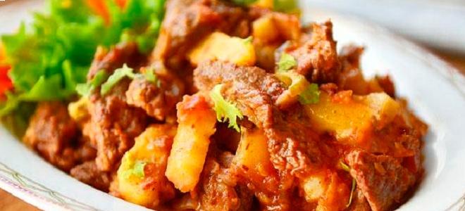 Рецепты вторых блюд с солеными огурцами