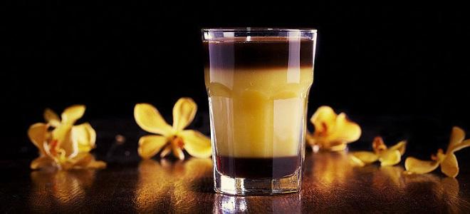 безалкогольный коктейль шмель рецепт