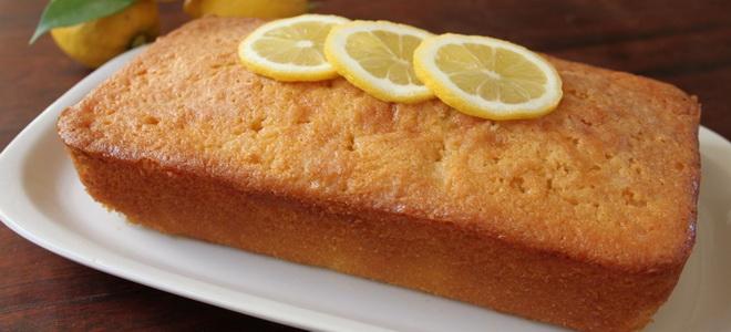 рецепт простой бисквит на лимониде
