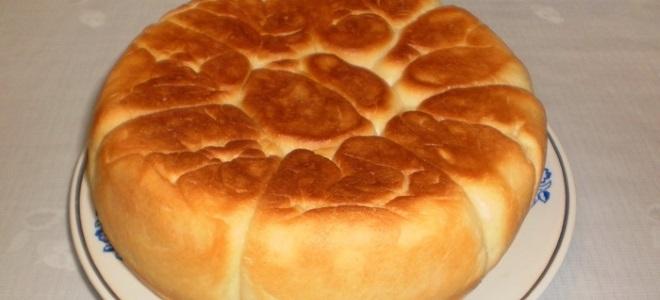 Булочки с малиновым вареньем - рецепт пошаговый с фото