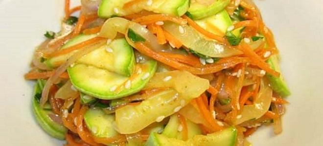 По корейски рецепт приготовления