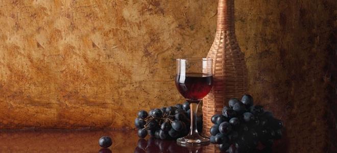 домашее вино из винограда Изабелла - простой рецепт