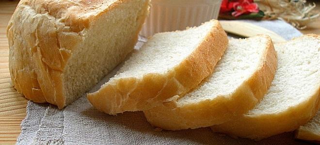 Очень вкусный хлеб в хлебопечке рецепт