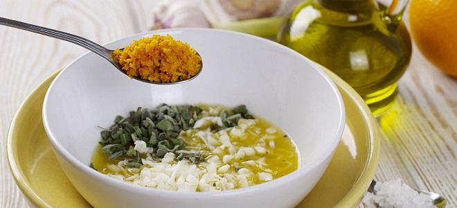 Индейка в апельсиновом маринаде
