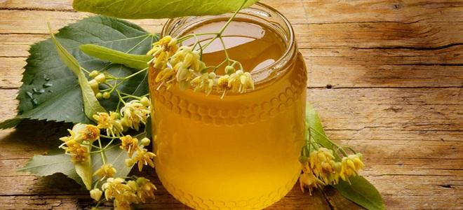 Как хранить липовый мед