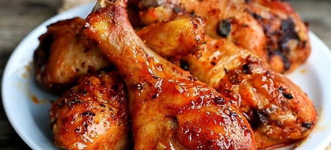 Жареная курица в панировке на сковороде рецепт с фото