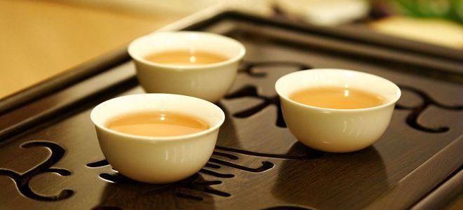 Как приготовить калмыцкий чай с молоком