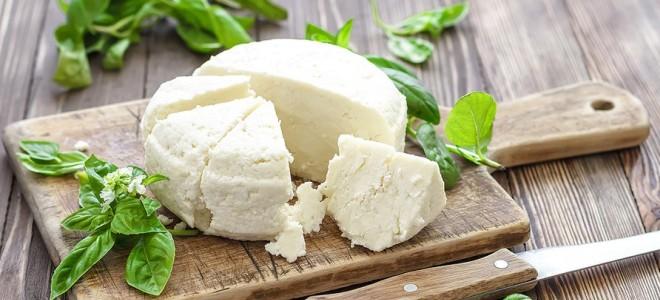 как сделать домашний сыр