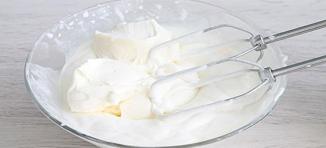 Как сделать крем для коржей