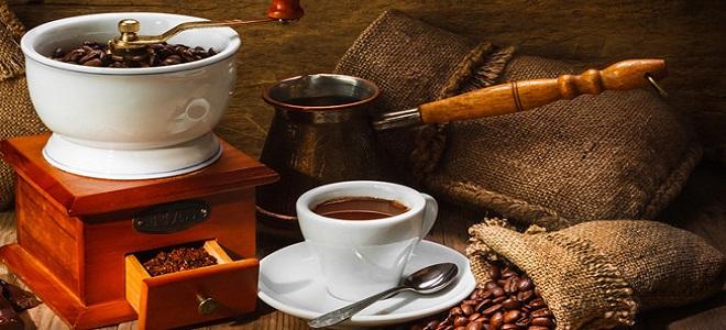 Как сделать кофе из зерен 157