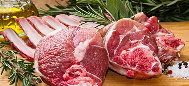 Какое мясо лучше для плова