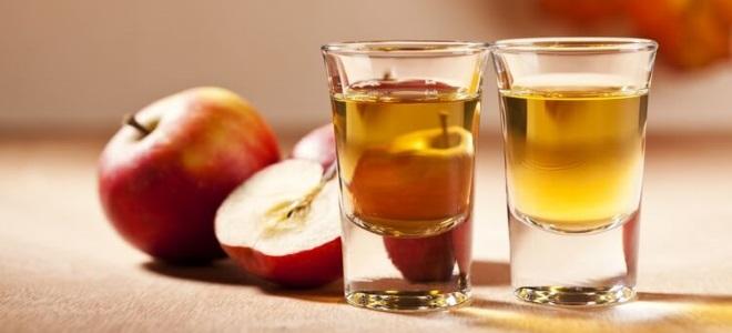 кальвадос из яблочного жмыха