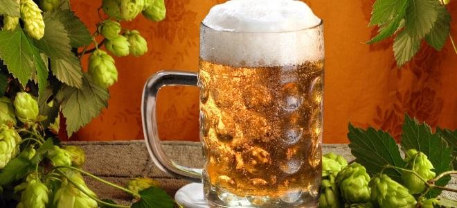 карбонизация пива в домашних условиях
