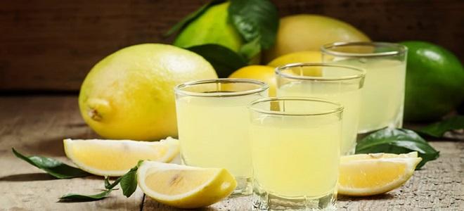 Водка с лимоном при сексе