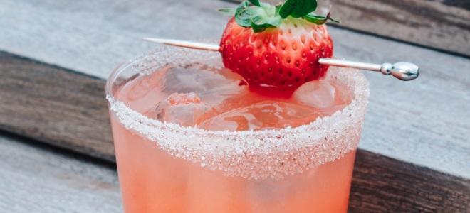 коктейль текила куантро